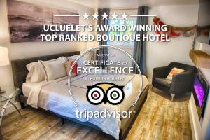 The Francis Boutique Inn - Hotel - Ucluelet