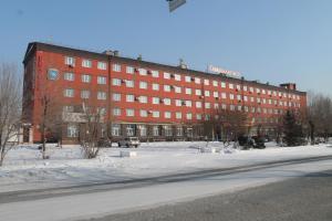Отель Семей, Семей