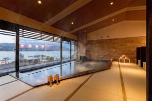 Hotel Miyajima Villa, Hotels  Miyajima - big - 52
