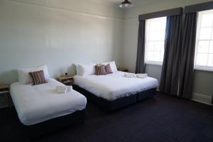 Rosehill Hotel