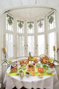 Villa Oranien, Hotels  Diez - big - 51