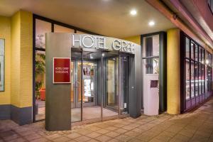 obrázek - Hotel Greif