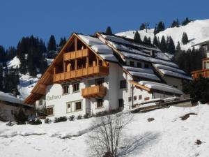 Gafluna - Hotel - St. Anton am Arlberg