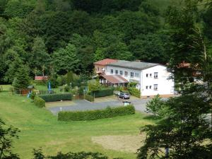 """Hotel und Gasthof """"Sonneneck"""" - Sonneberg"""