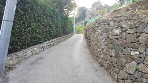 Gli Ulivi Agriturismo, Farmy  Sant'Agnello - big - 58