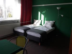 Pokoje Gościnne Mazur