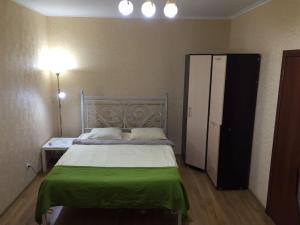 Apartamienty na Aviatsionnoi - Poselok Kuzmino