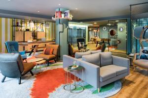 Aparthotel Adagio Paris Bercy Village