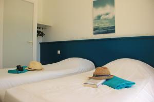 Location gîte, chambres d'hotes Village Vacances Les Dunes - Domaine de Bombannes dans le département Gironde 33