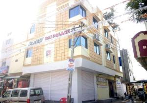 Hotel Raj Palace, Szállodák  Ranpur - big - 16