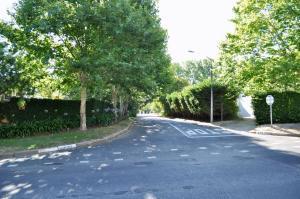 Paris Road Studio Apartments, Ferienwohnungen  Somerset West - big - 47