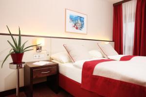 Seehotel Rust, Hotels  Rust - big - 4