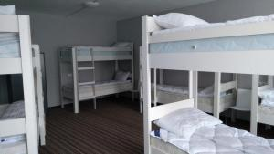 Hostel on Dragomanova 27, Hostelek  Rivne - big - 39