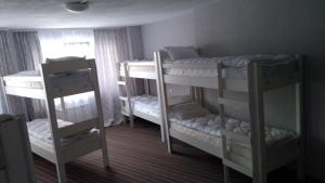Hostel on Dragomanova 27, Hostelek  Rivne - big - 36