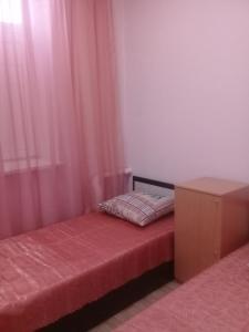 Yunas Hostel - Pristannoye