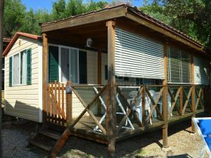 Resort Baia del Silenzio 1 - AbcAlberghi.com