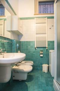 RHO Blumarine Apartment, Apartmanok  Rho - big - 6
