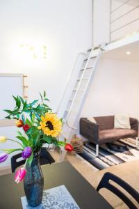 RHO Blumarine Apartment, Apartments - Rho