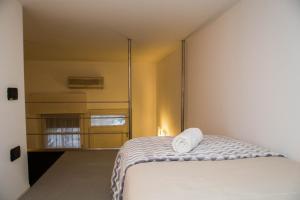 RHO Blumarine Apartment, Apartmanok  Rho - big - 11