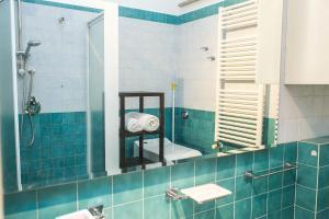 RHO Blumarine Apartment, Apartmanok  Rho - big - 14
