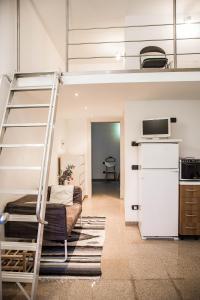 RHO Blumarine Apartment, Apartmanok  Rho - big - 20