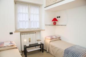 RHO Blumarine Apartment, Apartmanok  Rho - big - 24