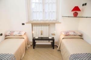 RHO Blumarine Apartment, Apartmanok  Rho - big - 26