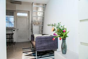 RHO Blumarine Apartment, Apartmanok  Rho - big - 31