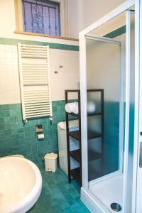RHO Blumarine Apartment, Apartmanok  Rho - big - 32