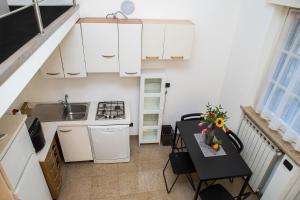 RHO Blumarine Apartment, Apartmanok  Rho - big - 34
