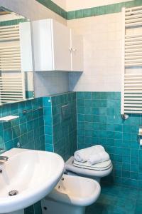 RHO Blumarine Apartment, Apartmanok  Rho - big - 36