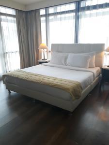 KL Diamond Suites @times Square - Kuala Lumpur