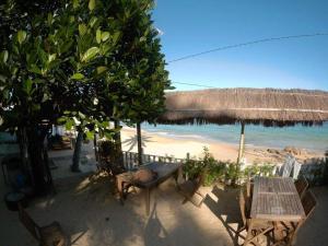 Nhon Hai Beach Hostel - Xom Lang Mai