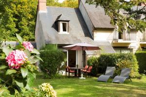 Cottages De La Bretesche - Saint-Omer-de-Blain