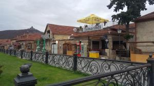 Гостевой дом Tamarindi, Мцхета