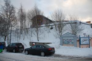 Kegel Tanz Palast Winterberg, Гостевые дома  Винтерберг - big - 84