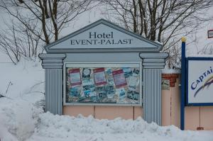 Kegel Tanz Palast Winterberg, Affittacamere  Winterberg - big - 86