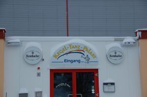 Kegel Tanz Palast Winterberg, Гостевые дома  Винтерберг - big - 1