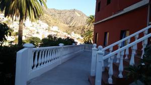 El Real, Vallehermoso  - La Gomera