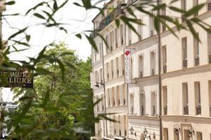 Hôtel Montmartre Mon Amour (29 of 71)