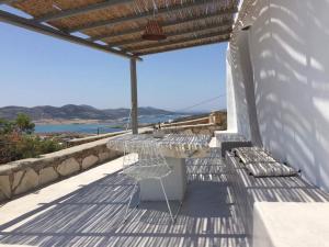 Another Island Antiparos Greece