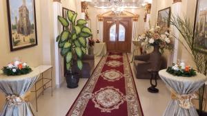 Hotel Royal Craiova, Hotely  Craiova - big - 167