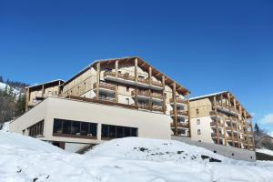 Résidence Odalys Le Village de Praroustan - Hotel - Pra Loup