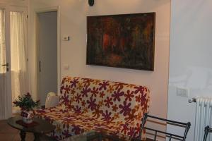 Anna & Caterina House, Apartmány  Varenna - big - 18