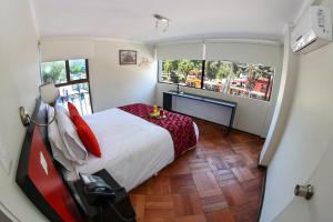 Plaza Ñuñoa Apartment - Santiago