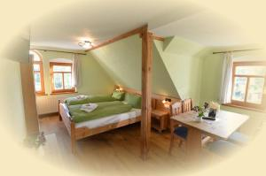 obrázek - Hotel Köhlerhütte