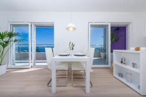 Apartment Lavender, Apartmány  Split - big - 9