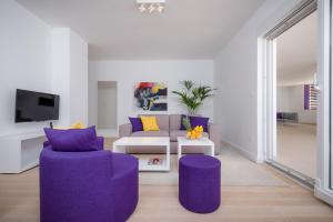 Apartment Lavender, Apartmány  Split - big - 10