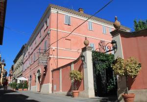 Hotel Aganoor - AbcAlberghi.com