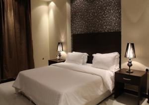 Drr Ramah Suites 7, Aparthotely  Rijád - big - 31